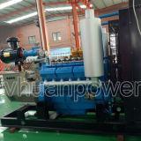 250kw Biogas Generating Units