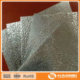 Painted Stucco Embossed Aluminium Sheet for Roofing