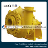 Quarry Plant Machinery Sand Washing Gravel Slurry Pumps