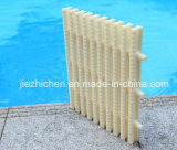 Wide Skidproof ABS Swimming Pool Grill, Swimming Pool Grating, Pool Overflow Grating