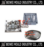 Plastic Injection Auto Car Light Mould