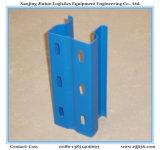 Upright Frame for Warehouse Storage Pallet Rack