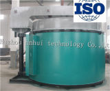 110kw Well Type Certification Tempering Furnace for Industrial