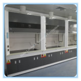 China CE Certificated Commercial Fume Hood in Chemistry Laboratory
