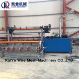 High Speed Chain Link Fence Machine