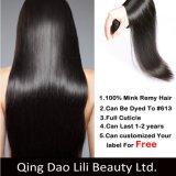 Wholesale Virgin Hair Wefts Brazilian Mink Remy Straight Human Hair Bundles