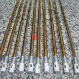 Golden Quartz Infra Red Heating Tubes