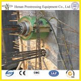 Ydc Series Hydraulic Prestressing Cross-Core Jack