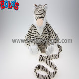 """11.8""""Black and White Tiger Children Backpack Children Lost Proof Bags Bos-1237/30cm"""