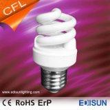 Hot Sale Energy Saving Full Spiral Light T2 9W 11W 15W 20W E27 CFL Lamps