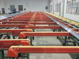 New Design Handling System for Aluminium Profile