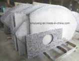 Wave White Granite Countertop for Kitchen, Hospitality (YY-GC007)