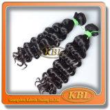 Hot Sell /100%Human Hair Extension /Remy 4A Brazilian Human Hair