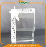 Hot Sale Custom Crystal Awards