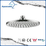 Round 8′′ Water Saving Top Shower Head (ASH734)