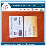 PVC Plastic Photo ID Card in Smart Card Field