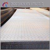 Q235 Hr Mild Checkered Steel Plate