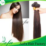 7A Popular Unprocess Straight Human Hair Virgin Peruvian Hair