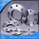 300 Series Stainless Steel Flanges with High Pressure