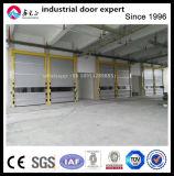 Industrial Rapid Roll Fast Speed Shutter Door