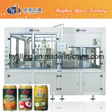Hot Filling Machine for Can/Tin