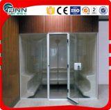 Indoor Commercial Wet Steam Shower Room