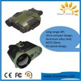 Multi-Functional Handheld Scanner Security IR IP Thermal Camera