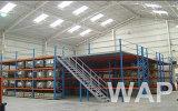 Stainless Steel Platform, Heavy Duty (3PL)