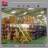 Multi-Layer Storage Shelf Rack Mezzanine Floor Racking System