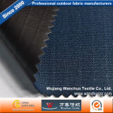 Polyester 600d Double Lattice Oxford PVC Fabric for Bag