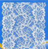 Super Quality Stretch Lace (carry OEKO-TEX standard 100 certification)