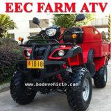 New 200cc EEC Farm Motor ATV