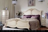 Bed/Bedroom Furniture/Wooden Furniture (WG-03)