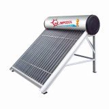 160L Quality-Assured Stainless Steel Solar Energy Water Heater
