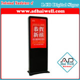 Digital LCD Screen for Advertising Player