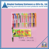 Promotion Pen/ Banner Pen / Flag Pen / Scroll Pen (EJ0211)