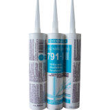 Neutral Weather Resistance Silicon Sealant (791)