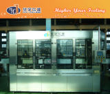 10000bph Glass Bottle Filling Line