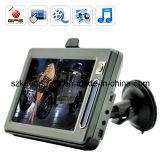 """Battlestar 7"""" Touch GPS Navigator with Bluetooth & Transmitter (GG6012)"""