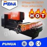 Open Type CNC Turret Punch Machine AMD-255 Power Press Machine