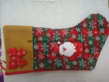 Large Christmas Socks Ornaments for New Year