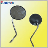 Sm1203 Durable Rounded Motorcycle Mirrors