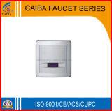 Polished Inductive Urinal Flusher (CB-632)