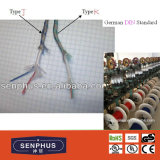 K J T Type Thermocouple Wire