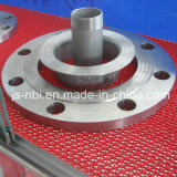 Stainless Steel Flange Part