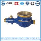 Water Meter Brass Body for Intelligent Water Meter