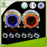"""Hot Selling HID Bi-Xenon Bulb Xenon 3"""" Projector with Angle Eyes"""
