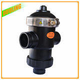 Motorized 12V Flush Diaphragm 2 Inch Valve