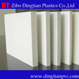 High Quality White 4X8ft PVC Celuka Board with Different Density
