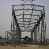 Light Steel Structure Hall Construction for Sale